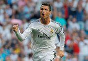 Avionul privat al lui Cristiano Ronaldo s-a prabusit in apropiere de Barcelona - Care este starea victimelor