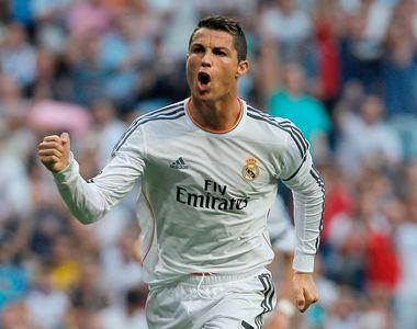 Avionul privat al lui Cristiano Ronaldo s-a prabusit in apropiere de Barcelona - Care...