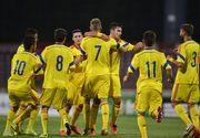 Victorie zdrobitore a Romaniei în fata Armeniei: Tricolorii au învins cu 5-0 în meciul din preliminariile Cupei Mondiale din 2018