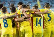 România a remizat cu naţionala Kazahstanului, scor 0-0, în grupa E de calificare la CM-2018