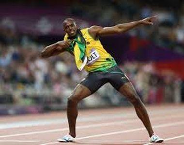 Usain Bolt, cel mai mare sprinter din toate timpurile, si-a anuntat retragerea din...