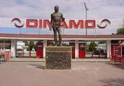 Un fost fotbalist al echipei Dinamo, castigator a patru titluri de campion, a incetat din viata