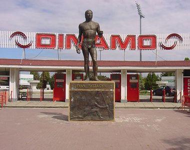 Un fost fotbalist al echipei Dinamo, castigator a patru titluri de campion, a incetat...