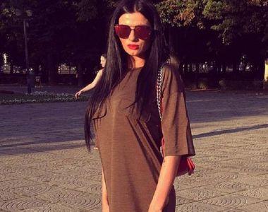 Fosta atleta Cristina Bojan a murit la 22 de ani intr-un accident de masina