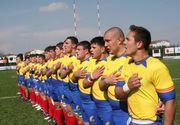 România a învins SUA cu scorul de 23-10, într-un meci test de rugby