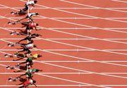 Un sportiv in varsta de 32 de ani a facut infarct in timpul unui maraton. A murit cu 200 de metri inainte de linia de sosire