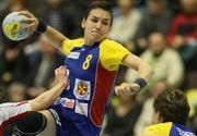 Romania a invins campioana olimpica Rusia, scor 22-17, la CE de handbal feminin din Suedia