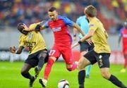 Steaua a fost invinsa de Villarreal, scor 2-1, si a ratat calificarea in 16-imile Ligii Europa