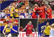 România a ratat calificarea in semifinalele Campionatului European de handbal feminin din Suedia
