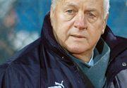 """Mesaje emotionante in memoria lui Jean Padureanu. Mircea Sandu: """"A facut multe pentru fotbal"""". Sicriul cu trupul sau neinsufletit va face un tur al stadionului din Bistrita"""