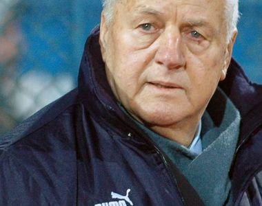 """Mesaje emotionante in memoria lui Jean Padureanu. Mircea Sandu: """"A facut multe..."""