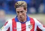 Fernando Torres a suferit un traumatism cerebral si va petrece noaptea la spital