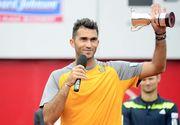 Horia Tecau a castigat proba de dublu a turneului de la Dubai