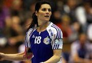 Dupa ce a pierdut o sarcina cu gemeni, fosta handbalista Adina Meirosu a devenit in sfarsit mama! Sportiva a nascut pe 1 martie o fetita