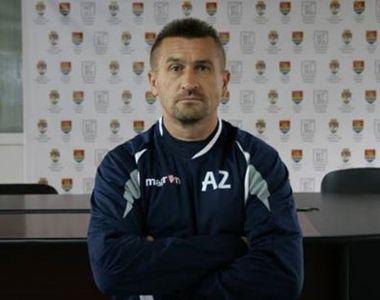 Antrenorul secund al clubului Poli Timisoara, Adrian Staicov, a murit la doar 49 de ani