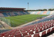 Stadionul Ghencea va fi demolat complet. Ce spune Compania de Investitii