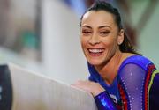Catalina Ponor, aur la barna si sol la Cupa Mondiala