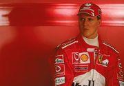 Michael Schumacher primeste inca o lovitura dura, la scurt timp dupa ce a pierdut un membru drag din familie