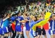 CSM Bucuresti va intalni echipa HC Vardar in semifinalele Ligii Campionilor la handbal feminin