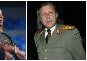 Serena Williams a raspuns comentariilor discriminatorii facute de Ilie Nastase la adresa copilului ei nenascut