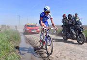 """Ciclistul francez Yoann Offredo a fost batut cu bestialitate in timpul unui antrenament - """"M-au lovit crunt cu batele de baseball!"""""""