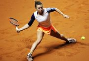 Simona Halep s-a calificat in optimile de finala ale Madrid Open, revenind de la 2-5 in decisiv, cu Roberta Vinci