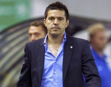 """Revolutie in """"Stefan cel Mare"""". Cosmin  Contra ar putea pleca de la Dinamo!..."""