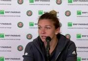 Cum au sarbatorit constantentii victoria magnifica de ieri a Simonei Halep la Roland Garros