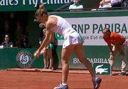 Simona Halep pierdut finala French Open: Scor 6-4, 4-6, 3-6, cu Jelena Ostapenko