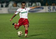Inca o lovitura pentru Florentin Petre! Fiul lui a fost dat afara de la Dinamo pentru sezonul viitor!