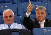 Mircea Sandu si Dumitru Dragomir, achitati de magistratii Curtii de Apel in dosarul excluderii FC Universitatea Craiova