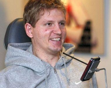 """Gestul superb facut de un fotbalist celebru pentru Mihaita Nesu: """"A fost o..."""