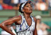 Venus Williams a provocat un accident mortal dupa ce ar fi trecut pe rosu cu masina. O persoana de 78 de ani este victima accidentului produs de sportiva