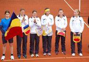 """O jucatoare celebra de tenis din Romania, insarcinata in trei luni. """"A tinut totul ascuns pana acum"""""""