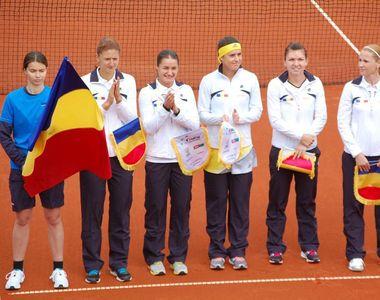"""O jucatoare celebra de tenis din Romania, insarcinata in trei luni. """"A tinut totul..."""