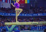 Gimnastii Cristian Bataga si Larisa Iordache, campioni nationali la individual-compus