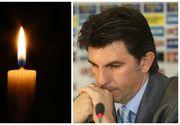 Noi dezvaluiri in cazul mortii tatalui lui Ionut Lupescu! Care a fost boala care i-a adus sfarsitul marelui fotbalist roman!