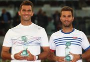 Horia Tecau si Jean-Julien Rojer, campioni la US Open la dublu