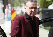 "Dusmanul lui Gigi Becali, in razboi cu toata lumea! Florin Talpan, juristul CSA Steaua, si-a dat in judecata superiorii din Armata, care l-au amendat pentru ca ""vorbea prea mult"""