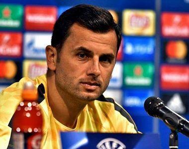 Antrenorul celor de la FCSB tine capul sus! Mesaj de imbarbatare postat de Nicolae Dica...