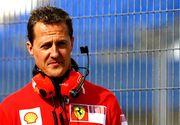 """Ce se întâmplă cu Michael Schumacher, la patru ani de la accident: """"Corinna şi copiii speră la o minune"""""""