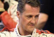 O poza cu Michael Schumacher la pat a fost dezvaluita! Fostul pilot de Formula 1 implineste azi 49 de ani