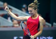 """Karolina Pliskova, dupa ce a fost eliminata de Simona Halep: """"Ma rog sa nu mai fie pe partea mea de tablou data viitoare"""""""