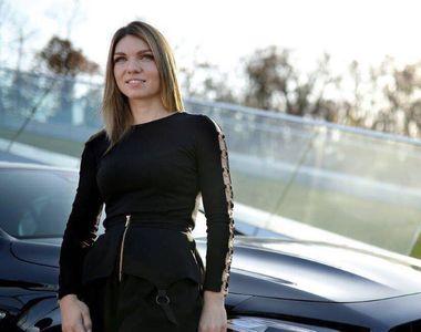 Cati bani a facut din publicitate Simona Halep? Romanca a intrat in top 10 cele mai...
