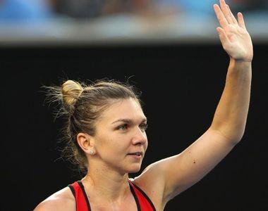 Simona Halep rateaza din nou sansa de a castiga un Grand Slam. Pierde in trei seturi in...