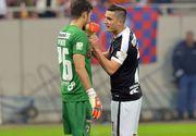 Scandal urias la Dinamo! Unul dintre cei mai buni jucatori ai echipei a anuntat ca pleaca din cauza familiei