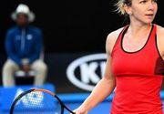 Simona Halep a ajuns din nou numarul 1 mondial!