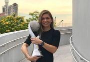 Ce s-a ales de rivala romanca a Simonei Halep din finala de la Roland Garros! In timp ce Simona e numarul 1 in lume, Elena Bogdan s-a prabusit pe locul 663!