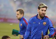 Fratele lui Lionel Messi, arestat! Acuzatii extrem de grave pentru Matias