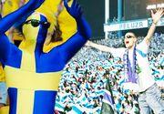 """Pericol de scandal! La meciul de la Craiova, dintre Romania si Suedia, vor veni si 5000 de fani din """"Peluza Sud""""! Factiunea sustine pe FC """"U"""" Craiova, echipa lui Adrian Mititelu"""